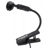 Microfoni per strumenti  a fiato