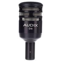 Microfoni per amplificatori