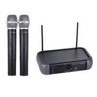 Microfoni palmari wireless