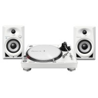 Set DJ completi