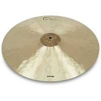 Piatti Crash 21""