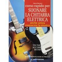 Manuali Chitarra Elettrica