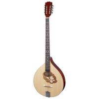Strumenti bluegrass, Blues, Folk