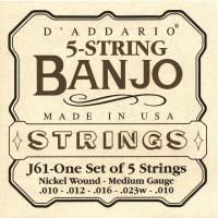 Corde per banjos