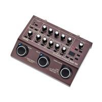 Effetti per chitarre acustiche