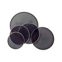 Pelli mesh per batterie elettroniche