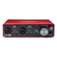 Interfacce Audio USB