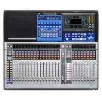 Mixing desk digitali