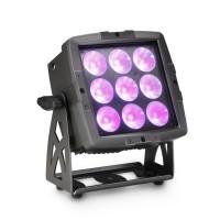 LED PAR floodlight